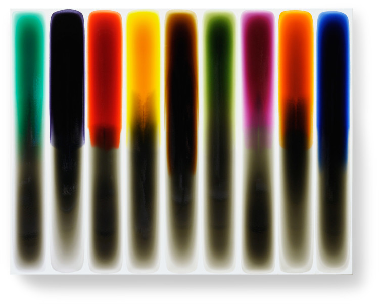 Bez-n†zvu,-2011-12,-lak,-barviva,-pigmenty-na-pl†tnÿ,-137x180cm