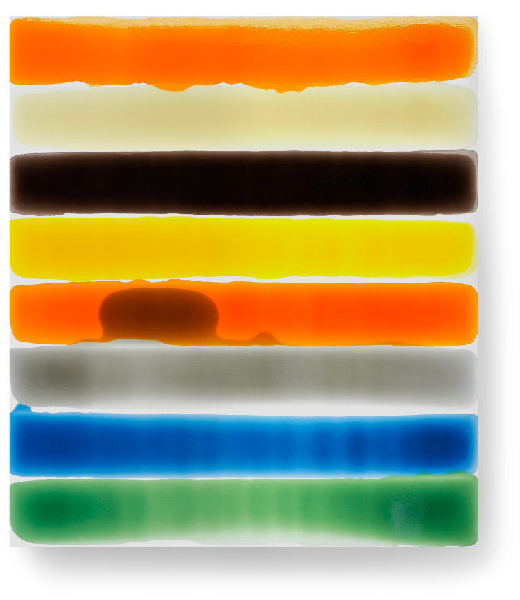 Bez-n†zvu,-2011,-lak,-barviva,-pigmenty-na-pl†tnÿ,-138x180-cm