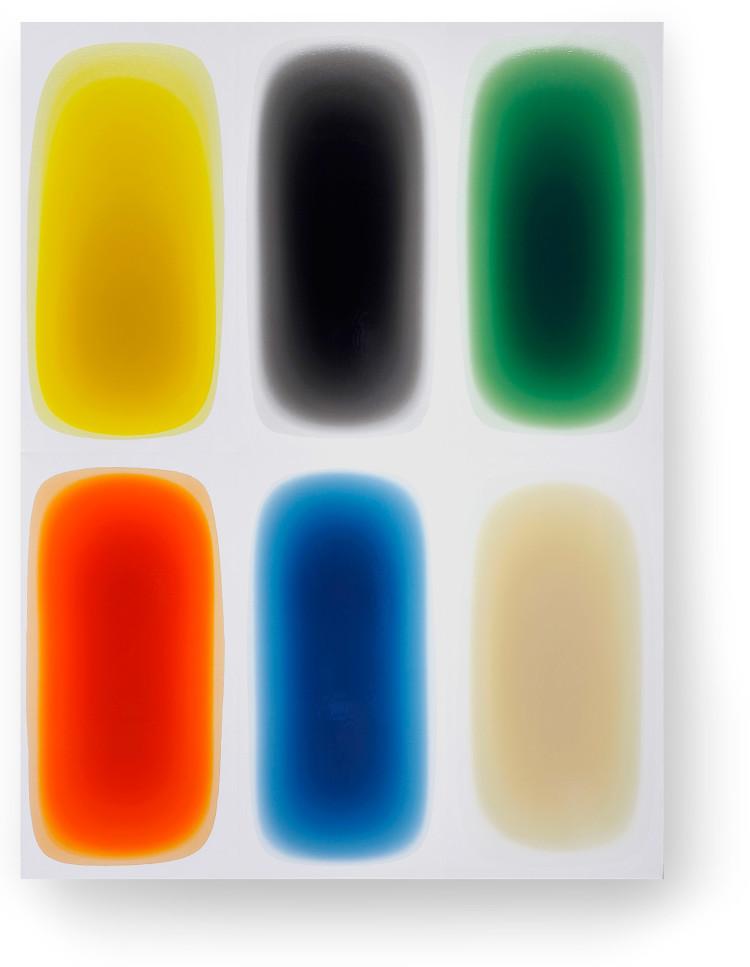 Bez-n†zvu,-2011,-lak,-barviva,-pigmenty-na-pl†tnÿ,-160x120-cm