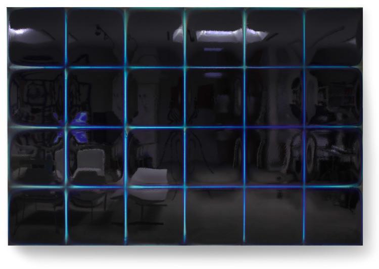 Bez-n†zvu,-2011,-lak,-barviva,-pigmenty-na-pl†tnÿ,-200x300cm