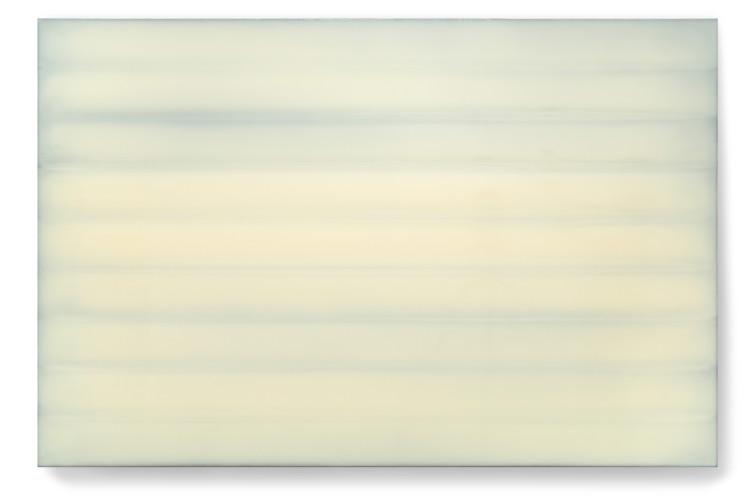 Bez-n†zvu,-2012,-lak,-barviva,-pigmenty-na-pl†tnÿ,-138x210-cm