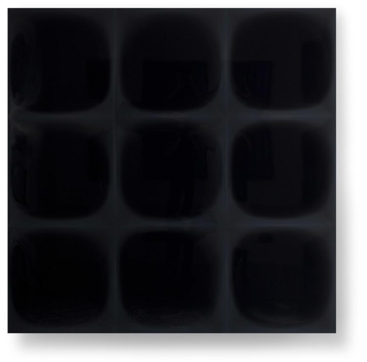 Bez-n†zvu,-2012,-lak,-barviva,-pigmenty-na-pl†tnÿ,-140x140cm