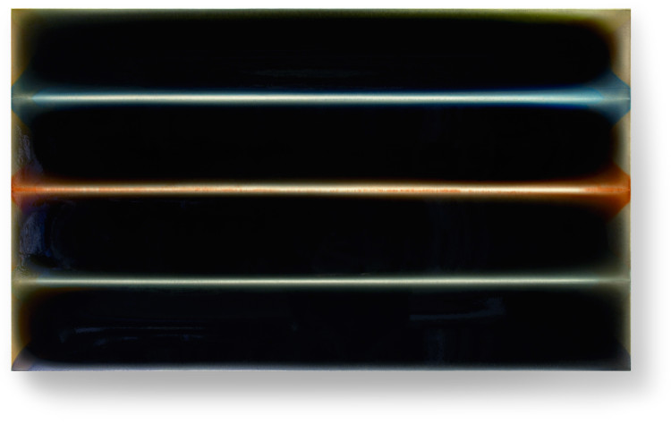 Bez-n†zvu,-2012,-lak,-barviva,-pigmenty-na-pl†tnÿ,-80x137cm