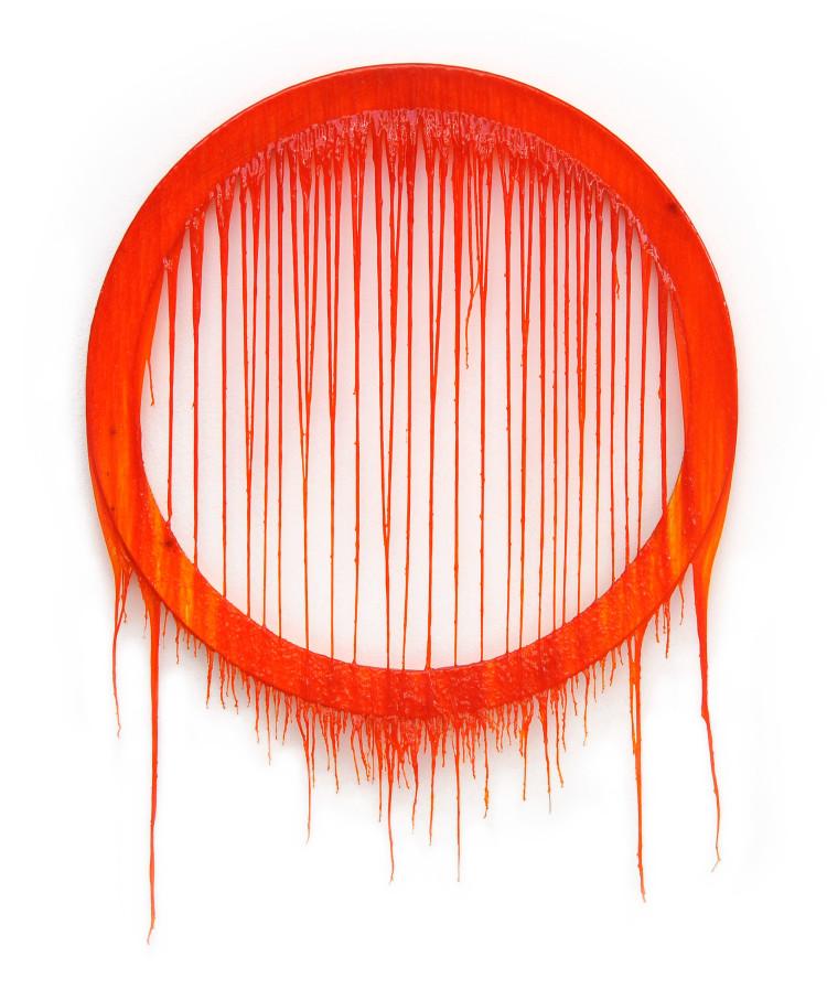 Bez-n†zvu,-2012,-lak,-barviva,-pigmenty-na-pl†tnÿ,-prÖmÿr-100-cm