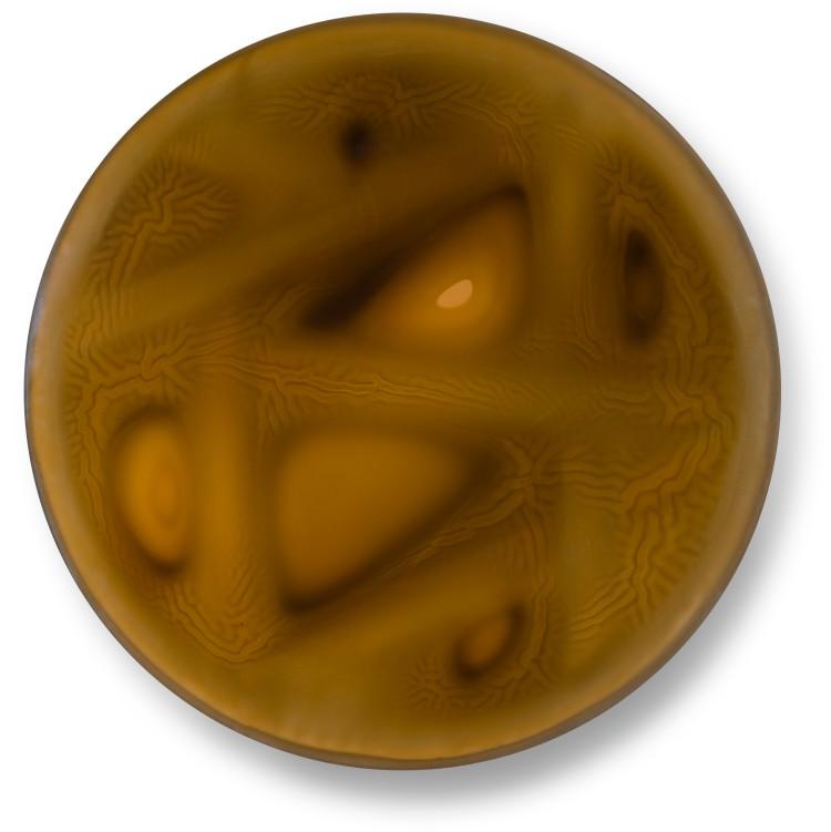 Bez-n†zvu,-2012,-lak,-barviva,-pigmenty-na-pl†tnÿ,-prÖmÿr-150-cm