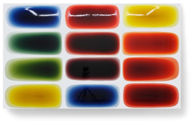 Bez-n†zvu,-2012,-lak,-barviva,-pigmenty-na-pl†tnÿ,-160x180-cm