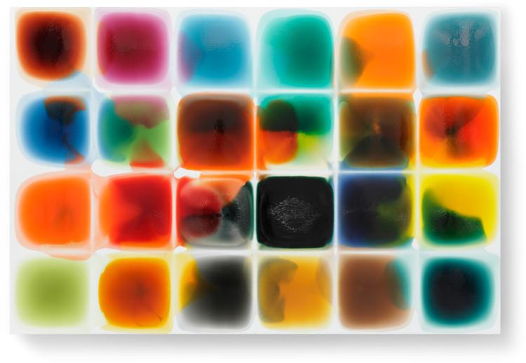 Bez-n†zvu,-2012,-lak,-barviva,-pigmenty-na-pl†tnÿ,-200x300-cm