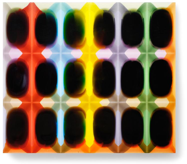 Bez-n†zvu,-2012,-lak,-barviva,-pigmenty-na-pl†tnÿ,210x240cm