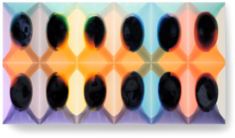 Bez-n†zvu,-2012,-lak,-barviva,-pigmenty-na-pl†tnÿ,220x360-cm