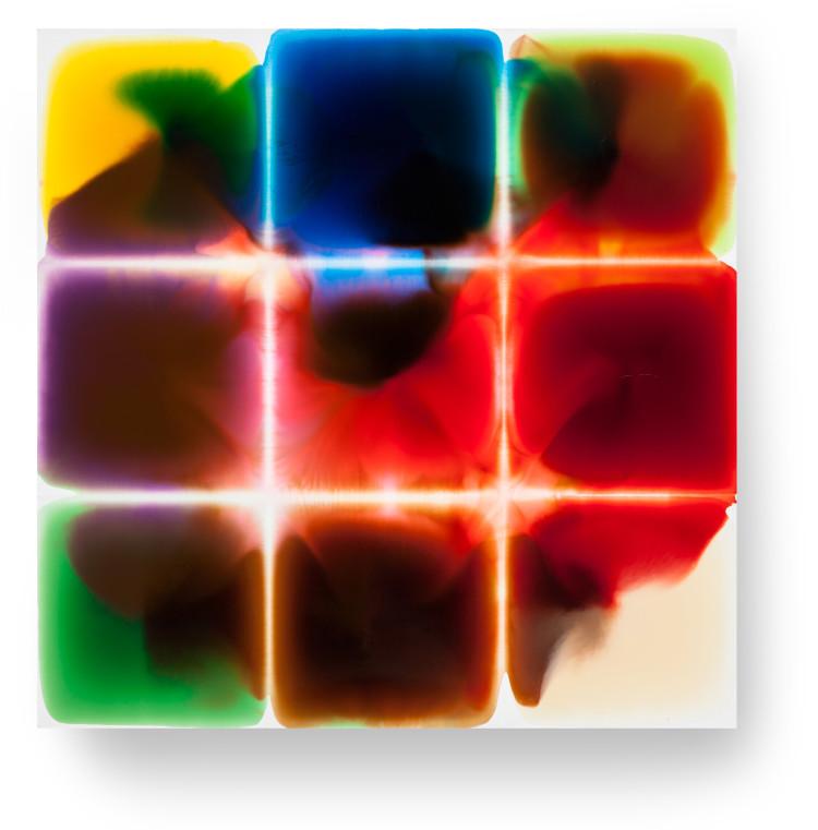 Bez-názvu,-2013,-barvený-lak-na-plátně,-150x150cm