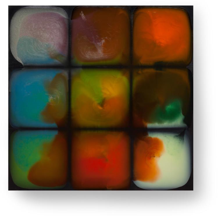 Bez-názvu,-2015,-barvený-lak-na-plátně,-140x140cm