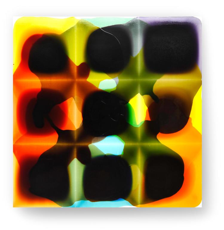 Bez-n†zvu,-2013,-lak,-barviva,-pigmenty-na-pl†tnÿ,-140x140-cm-(2)