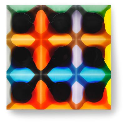 Bez-n†zvu,-2013,-lak,-barviva,-pigmenty-na-pl†tnÿ,-150x150-cm