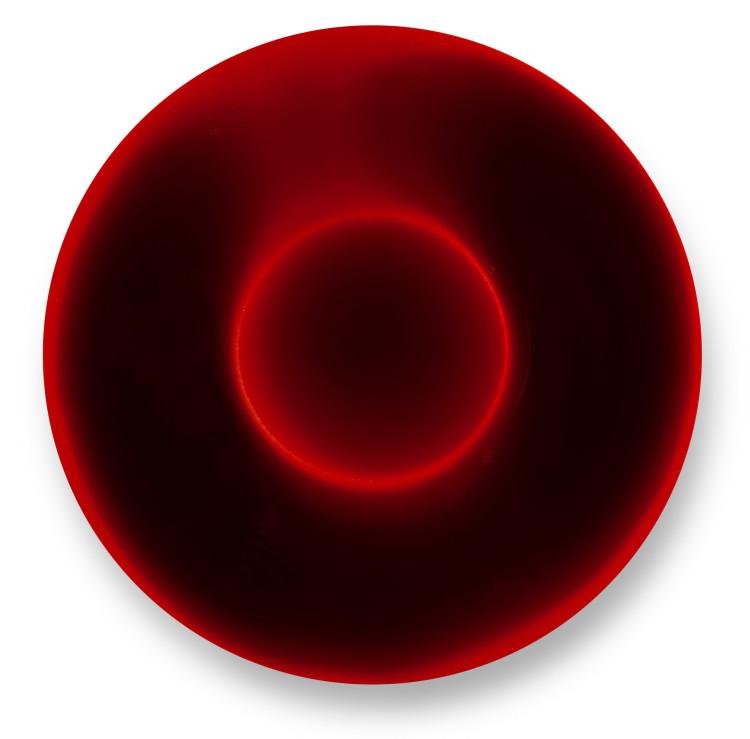 Bez-n†zvu,-2013,-lak,-barviva,-pigmenty-na-pl†tnÿ,-prÖmÿr-100-cm