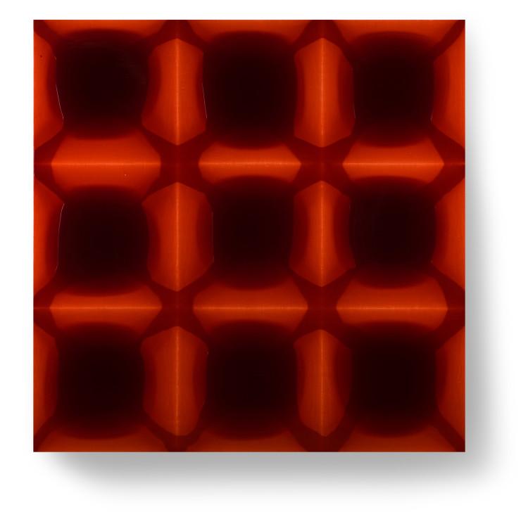 Bez-n†zvu,-2014,-lak,-barviva,-pigmenty-na-pl†tnÿ,-150x150-cm