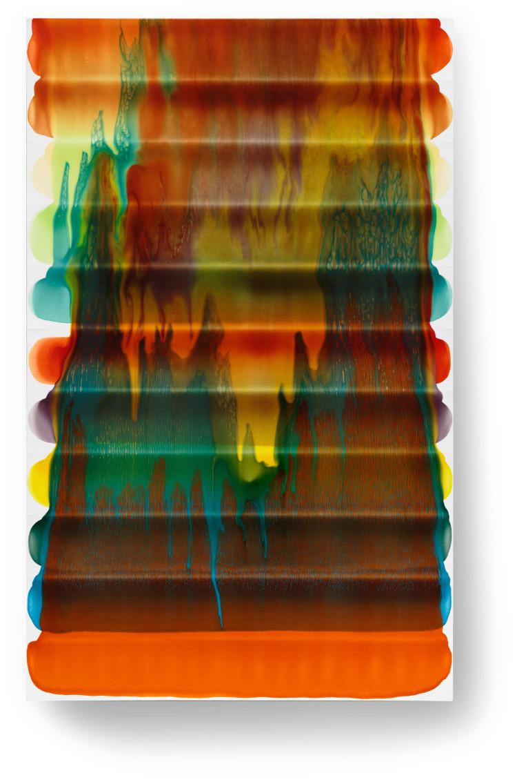 Bez-n†zvu,-2014,-lak,-barviva,-pigmenty-na-pl†tnÿ,-220x138-cm-(3)